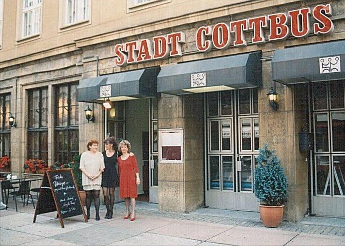 Cottbus Singletanz Zwickau